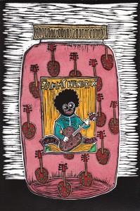 Jammy Hendrix