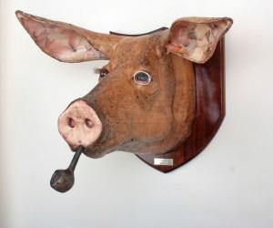 Smokey Bacon